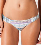 Desert Tab Side Swim Bottom