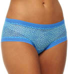 Hot Dot Hip Boyshort Panty
