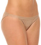 Sheer Instinct String Bikini Panty
