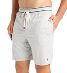 Brushed Jersey Lounge Short