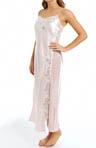 Lavish Lace Long Gown