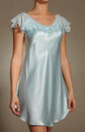 Delicate Ruffles Chemise