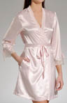Heavenly Lace Robe