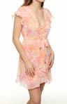 Dreamy Blossom Robe