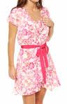 Rose Chandelier Robe