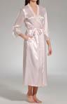 Heavenly Lace Long Robe