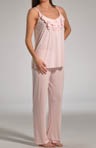 Simply Sweet Luxe Knit Cami Pajama