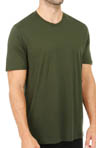 Duffle Bag Crew Neck T-Shirt