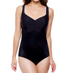 Silhouette Shaping Swimsuit