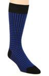 Strand Bold Houndstooth Sock
