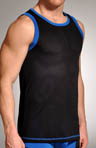 Rugby Mesh Tank