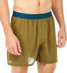 Silkweight Solid Performance Boxers