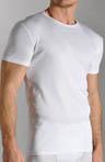 Cotton & Comfort Flash Crew Neck T-Shirt