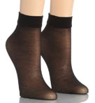 Transparence Sheer Ankle Socquette