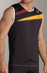 Jersey Muscle Shirt