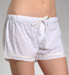 Everyday Eyelet Short