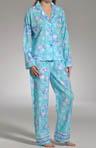Spring Sets Tie Dye PJ Set