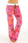 Elephant Walk Pajama Pant