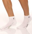 Active Light  Merino Wool Mini Crew Sock