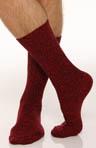 Cashmere Crew Sock