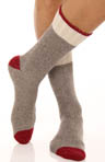 Chunky Monkey Boot Sock