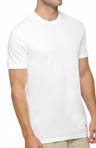 Crew T-Shirts - 6 Pack