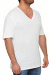 Big V-Necks - 2 Pack