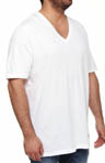 Tall V-Neck T-Shirts - 2 Pack