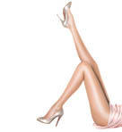 10 Denier Sheer Gloss Tights