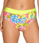Pool Party Full Bikini Brief Swim Bottom