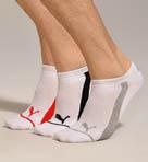 Sorbtex No Show Sock 3 Pack