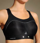 Intelligent Sports Bra with Heart Rate Sensors