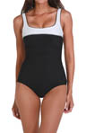 Sugarcoat One Piece Tank Swimsuit