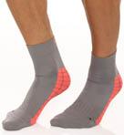Ergo Flex Quarter Sock