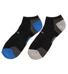 Low Cut Socks - 2 Pack