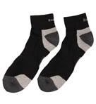 Quarter Socks - 2 Pack