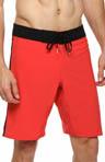 Cy Stripe Boardshorts
