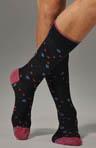 Gusset Sock