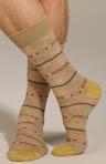 Bonde Sock