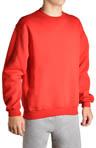 Boys Dri Power Crewneck Sweatshirt