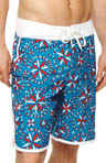 Signs Swim Trunks