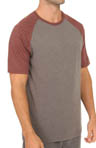 Camby Short Sleeve Raglan T-Shirt