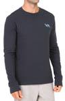Basic VA L/S Crewneck T-Shirt