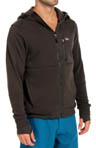 Tactic Zip Hood Sweatshirt