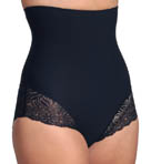 Top Model High Waist Brief