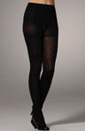 Patterned Tight End Tights Argyle Diamond