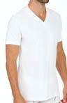 Touch V-Neck T-Shirt