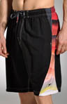 Solar Wave Splice Volley Boardshort