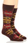 Cabazon Sock