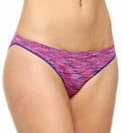 Killing It Space Dye Bikini Panty
